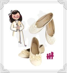 Compritas para los Peques - Blog Moda Infantil - Belle Chiara - Zapatos - Shoes