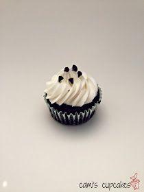 cami's cupcakes: Dairy Free/ Egg Free Chocolate Cupcakes