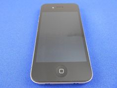 Mint Apple iPhone 4S 16GB Wi-Fi 4G (Verizon Page Plus And Straight Talk)