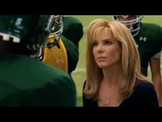 Learn/Practice English with MOVIES (Lesson #3) Title: The Blind Side - YouTube
