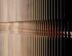 Wood Wall Panel Design