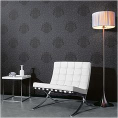 Shadow Wallpaper Collection(source Casadeco) Wallpaper Australia / The Ivory Tower