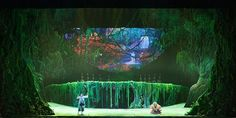 peter and the starcatcher set - Google Search
