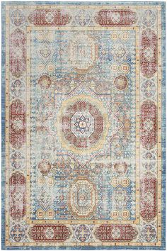 Safavieh Valencia VAL-111 Rugs | Rugs Direct