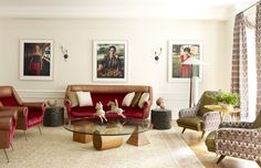 See more of Alexandra Loew, inc.'s Upper East Side Apartment on 1stdibs