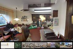 Jetzt die Waldschenke  Hubere virtuell besuchen - einfach aufs Foto klicken oder diesen Link besuchen https://www.eiscafekeltern.de/waldschenkevirtuell