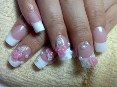 Trouw nagels