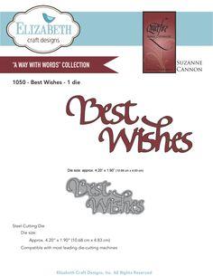 New Elizabeth Craft Designs QuietFire dies available now at Crafts U Love http://www.craftsulove.co.uk/elizabethcraftdesigns.htm