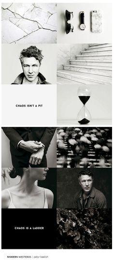 MODERN WESTEROS | petyr baelish
