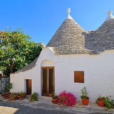 Undiscovered Italy - Highlights of Puglia