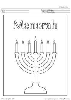 primary resources christmas coloring pages - photo#32