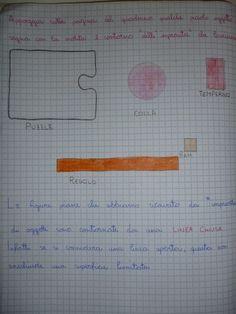 "Angoli ""Appunti di geometria "" 21st, Bullet Journal, Maths, 3, Blog, Studio, Kids, Solid Geometry, Geography"