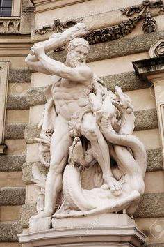 Image result for hercules fight with hydra