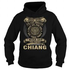 Awesome Tee CHIANG T shirts