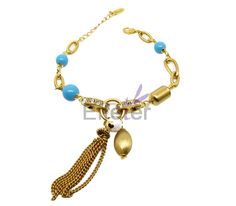 Classical Retro Style Bracelets with High Quality Enamel process