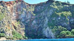 Amazing Photos of Pitcairn Island (Population: 48) - Flo's Wacky World