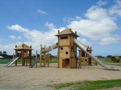 Speelpark de Swaan Oudkarspel