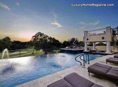 Round Rock Luxury Homes and Real Estate | Bay Hill Lane #ATX #AustinLuxuryHomeMagazine
