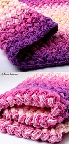 Excellent Snap Shots zig zag Crochet Blanket Thoughts Here is a set of crochet tips and tricks to generate your own crocheting much easier and a lot Punto Zig Zag Crochet, Crochet Gratis, Free Crochet, Crochet Afgans, Crochet Baby, Knit Crochet, Easy Crochet Blanket, Chunky Crochet Blankets, Crochet Stitches Patterns