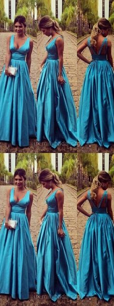 Elegant simple prom dress, satin long prom dress, cheap evening dress, off shoulder v-neck prom dress, inexpensive sexy backless prom Junior Prom Dresses, Prom Dresses For Teens, Long Prom Gowns, Cheap Evening Dresses, Plus Size Prom Dresses, Backless Prom Dresses, A Line Prom Dresses, Cheap Prom Dresses, Party Dresses