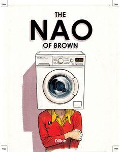 Comicdom: DESCARGA DIRECTA: EL NAO DE BROWN