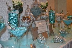 Photo 1 of Treat Me Sweet Candy Buffets