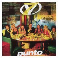 Album Punto - OV7