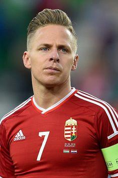 Balazs Dzsudzsak (Hungary) International Football, Hungary, Sports, Tops, Hs Sports, Sport