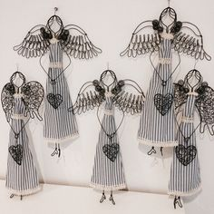 Wired angels