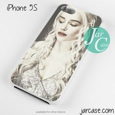 Game of Thrones Targeryn Mother of Dragon Phone case for iPhone 4/4s/5/5c/5s/6/6 plus