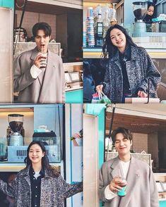 All Korean Drama, Korean Drama Movies, Korean Actors, Legend Of Blue Sea, Kbs Drama, Korean Shows, Suspicious Partner, Kim Go Eun, Kdrama Actors