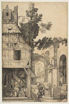 Albrecht Dürer | The Nativity | The Met