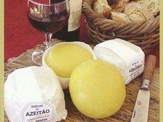 Queijo de Azeitão. #Portugal