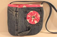 Hey, I found this really awesome Etsy listing at https://www.etsy.com/listing/214697234/small-purse-bag-recycled-from-denim