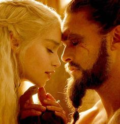 Best couple on Game of Thrones!
