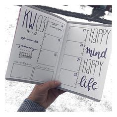 Kalender selber gemacht