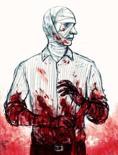 Ruvik The evil within psychobreak The Evil Within Game, Mad World, Dead Space, Sci Fi Horror, My Spirit Animal, Deadpool, Cool Art, Concept Art, Survival