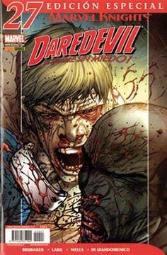 Daredevil. Marvel knights. Vol. 2 (Edicion especial) #27