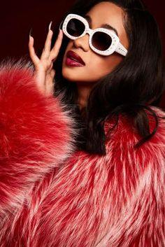 55420a733e 38 Best Cardi B Sunglasses images