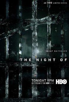 The Night Of (TV Mini-Series 2016)