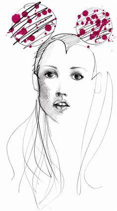 lovisa burfitt illustrations