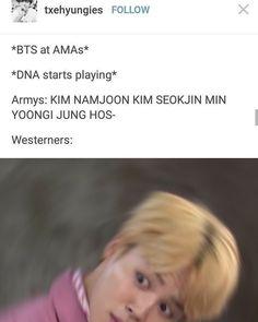 can please you like I can~ They are internationally famous as the K Pop Group BTS. All of them f…They are internationally famous as the K Pop Group BTS. Bts Namjoon, Jimin, Bts Bangtan Boy, Bts Boys, Hoseok, K Pop, Les Bts, Bts Memes Hilarious, It's Funny