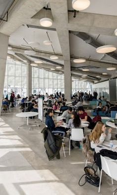 Ryerson Builds | Student Learning Centre