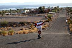 Eddie Katz -Lake Havasu Arizona 2014.