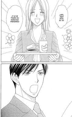Chou yo Hana yo Capítulo 32 página 4 - Leer Manga en Español gratis en NineManga.com