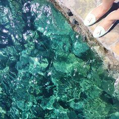 July 2017, Crete