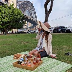 Bradfield Park Sydney Australia