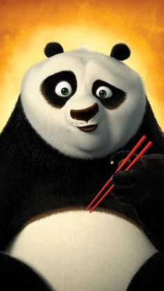 Kung Fu Panda 3 (2016) Phone Wallpaper _ Moviemania