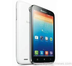 Lenovo A859 5.0 Inch 720P Smart Phone