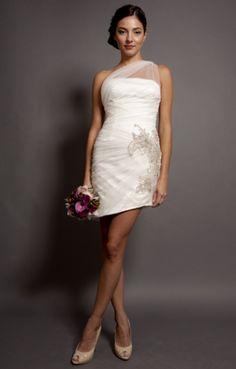 Randi Rahm dress